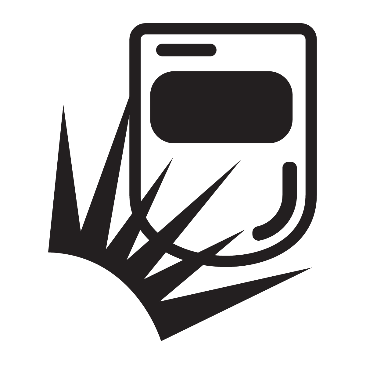 Fabrication Shop Icon