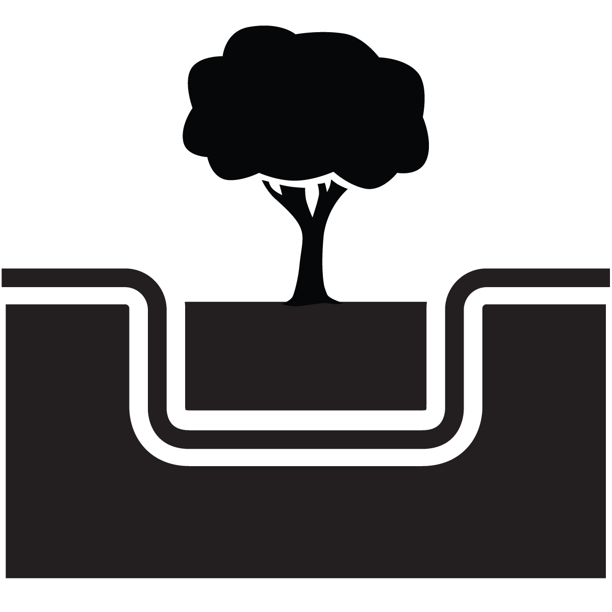 Trenchless Technology Icon