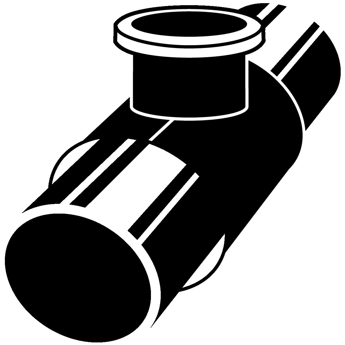Valve and Tapping Sleeves Icon