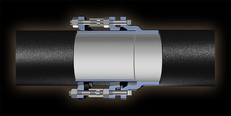 Flange Pipe Piping Products