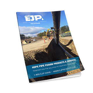 HDPE Pipe Fusion book cover